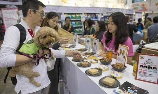 香港宠物用品展Hong Kong International Pet and Aqua Accessory Expo