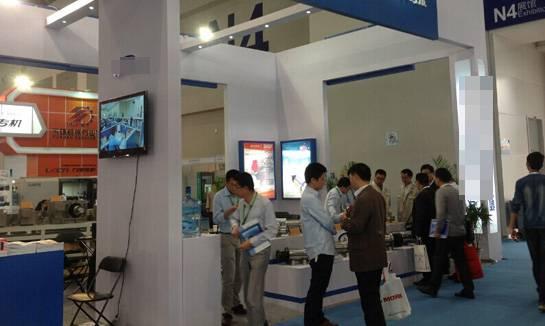 重庆市立嘉机械展CWMTE