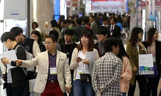 韩国精细化工展XPOCHEM