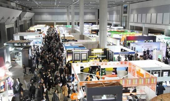 日本照明及灯饰展JAPAN LIGHTING EXPO