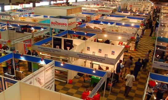 埃塞俄比亚建筑、建材及机械展BUILDEXPO AFRICA