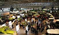 德国农业机械展AGRITECHNICA HANNOVER