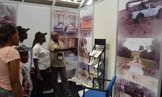 俄罗斯狩猎工具及钓具展Safari Expo trade fair