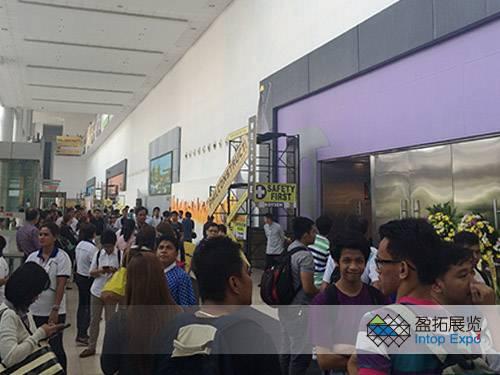 菲律宾建材展PHILCONSTRUCT