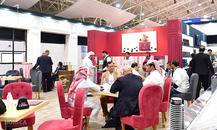 沙特食品包裝酒店展Saudi Food, Hotel & Hospitality Arabia