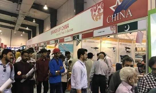 中国汽车零部件(巴基斯坦)品牌展auto parts expo