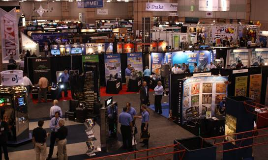 美国电梯承包商年会暨展览会NAEC CONVENTION AND EXPO