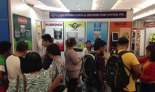 菲律宾五金建材展PHILBEX DAVAO