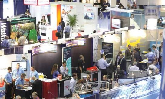 美国奥兰多国际复合材料展览会CAMX