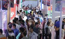 印度LED展LED EXPO INDIA