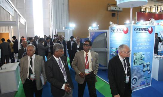 印度空调制冷服务展ACREX India