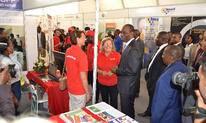 莫桑比克贸易展Maputo International Trade Fair