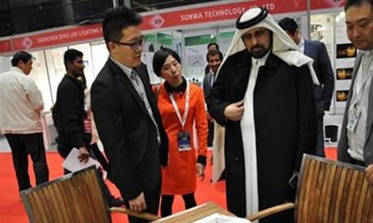 卡塔尔中国制造展MADE IN CHINA 2017