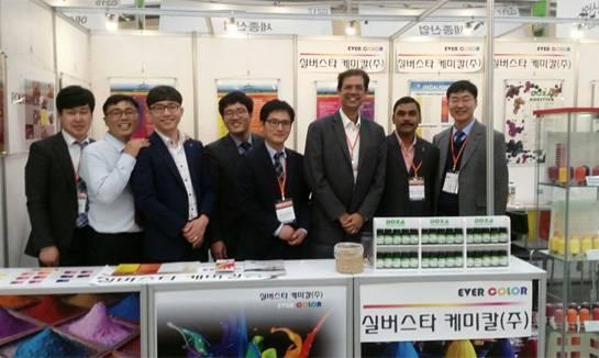 韩国涂料、胶粘剂、薄膜展COATING KOREA