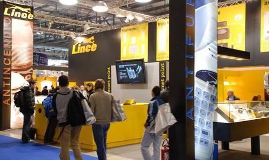 意大利灯光建筑设备展Livin Luce