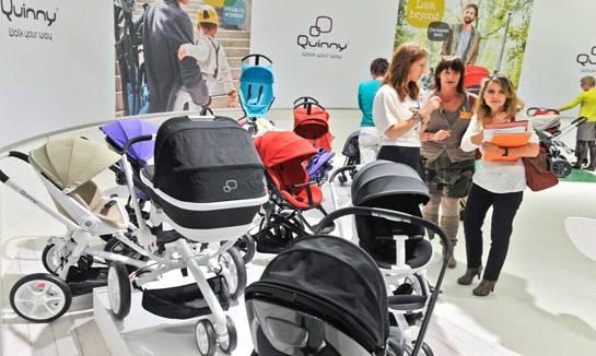 德国婴幼儿用品展KIND + JUGEND