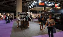 香港家具展HONG KONK INTERNATIONAL FURNITURE FAIR