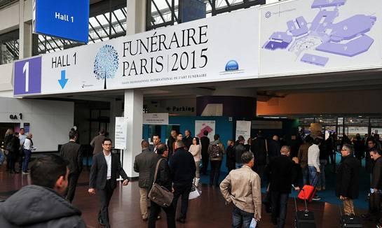 法国殡仪用品及设备展FUNERAIRE PAIRS