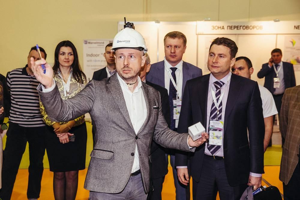 俄罗斯卫星导航系统技术服务展NAVITECH-EXPO