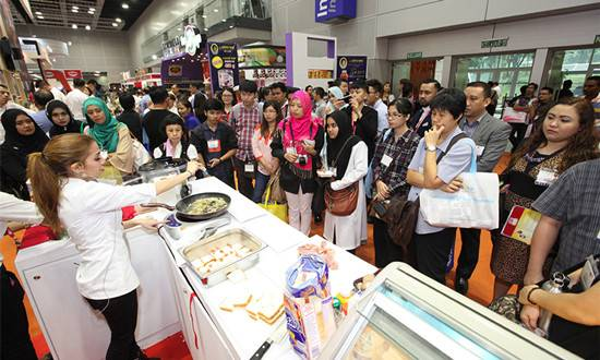 马来西亚食品及酒店展FHM - FOOD &HOTEL MALAYSIA
