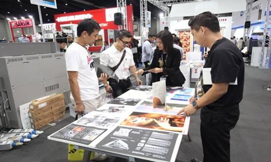 泰国包装印刷展PACK PRINT INTERNATIONAL
