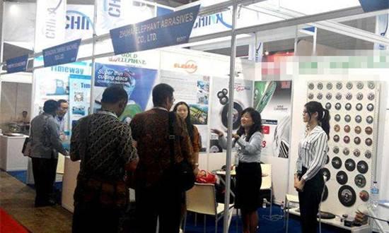 印尼机床及金属加工展MACHINE TOOL INDONESIA
