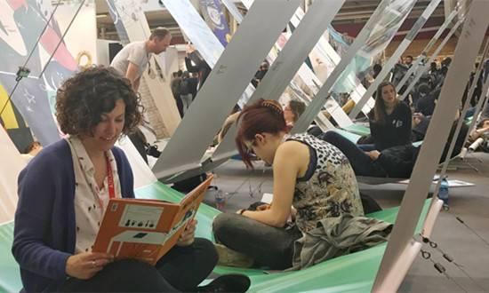 意大利儿童图书展Bologna International Children's Book Fair
