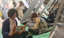 意大利儿童图书展Bologna International Children's Book Fair