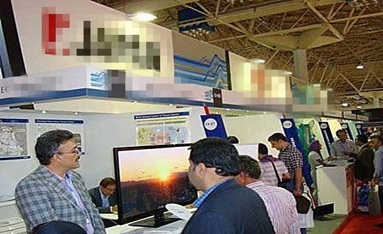 伊朗工业展览会TIIE