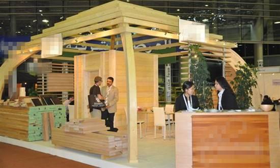 迪拜门窗五大行业展WINDOWS DOORS&FACADES EVENT