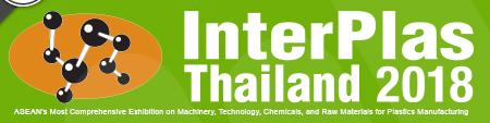 泰国曼谷国际塑料橡胶机械展览会logo