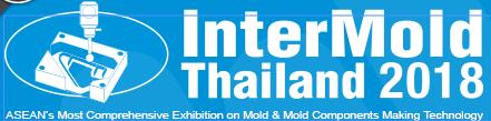 泰国曼谷国际模具技术展览会logo