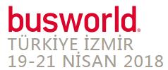 土耳其伊斯坦布尔国际世界客车展览会logo