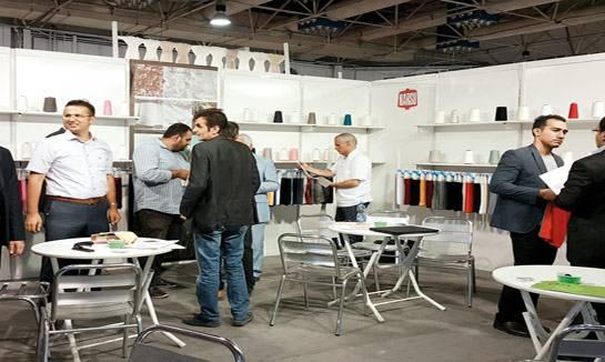 伊朗面料服装家纺及防治机械展IRANTEX