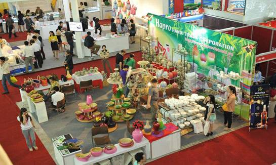 越南贸易展VIETNAM INTERNATIONAL TRADE FAIR 2017