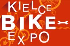 波兰凯尔采国际自行车展览会logo