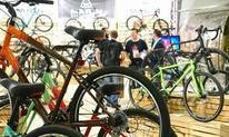 波兰自行车展KIELCE BIKE EXPO