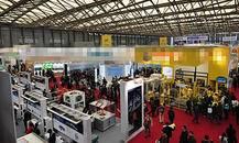意大利电气自动化?#38469;蹕低?#21644;组件展SPS IPC DRIVES ITALIA
