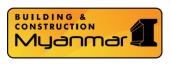 缅甸仰光国际采矿、选矿设备展览会logo