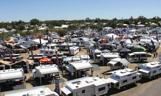 澳大利亚房车展SYDNEY CARAVAN CAMPING LIFESTYLE EXPO