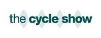 英国伯明翰国际自行车展览会 logo