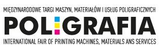 波兰波兹南印刷工业展览会logo