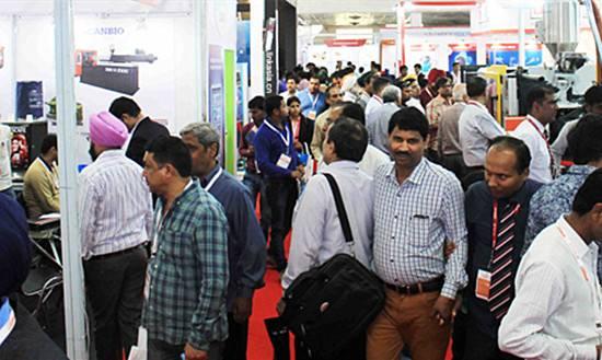 印度塑料橡胶展PLASTASIA