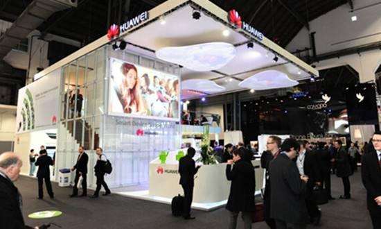 西班牙移动通信系统展MOBILE WORLD CONGRESS