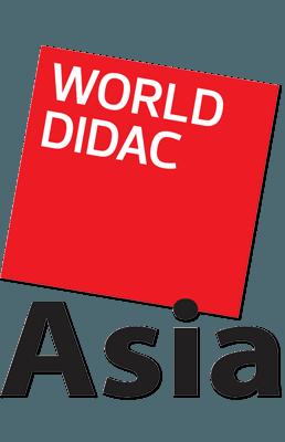 泰国曼谷国际教育媒介及技术展览会logo