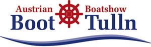 奥地利图伦水上运动展览会logo