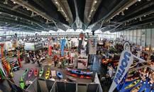 奥地利水上运动展Austrian Boat Show - BOOT TULLN
