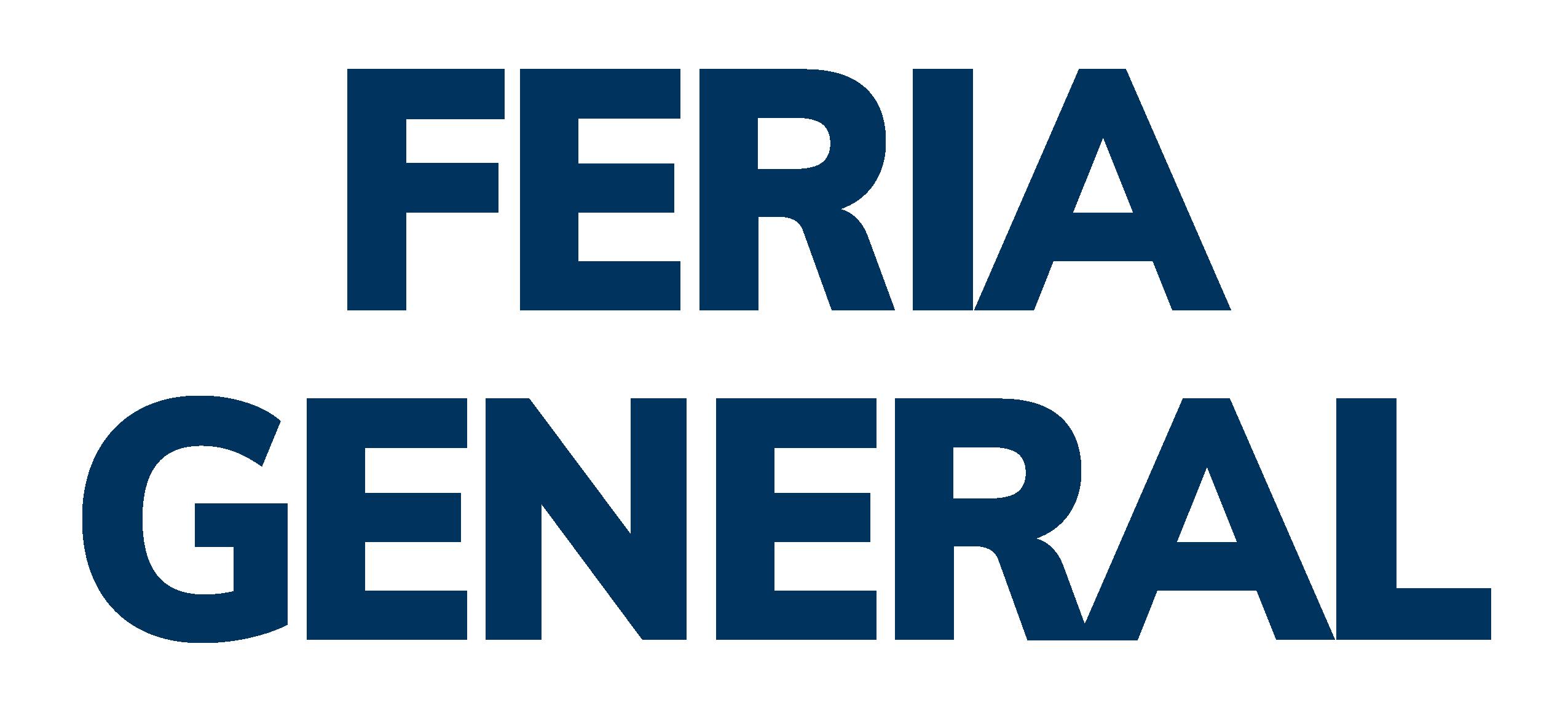 西班牙莎拉哥莎综合贸易展览会logo