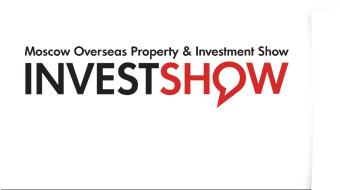 俄罗斯莫斯科国际投资展览会logo
