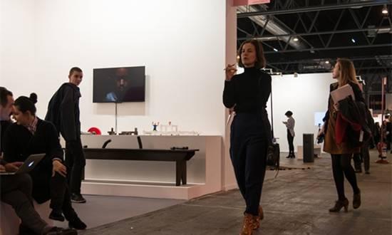 西班牙当代艺术展ARCOmadrid